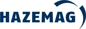 Hazemag logo